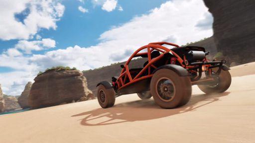Forza Horizon 3 encabeça os lançamentos da semana (20 a 28/09)