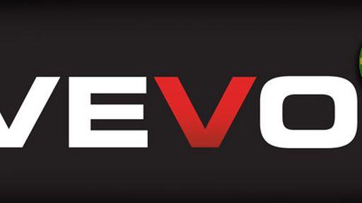 Serviço de videoclipes musicais Vevo é lançado no Brasil