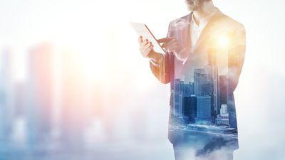 A jornada da Transformação Digital
