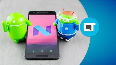 Descubra se o seu smartphone será atualizado para o Android N (Nougat)