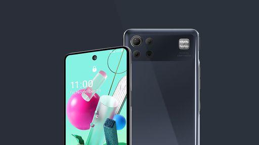 LG K92 traz Snapdragon 690 e suporte a 5G à linha mais acessível da fabricante