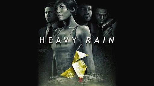 Análise | A chuva é ainda mais pesada e bela na versão PC de Heavy Rain