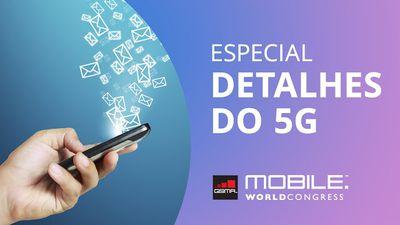 Conhecemos a tecnologia 5G da japonesa NTT DoCoMo [Especial | MWC 2014]