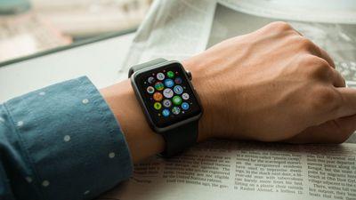 Atualização do watchOS está travando alguns Apple Watches