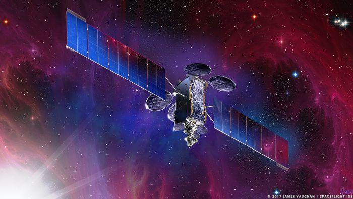 EUA acusam China de roubar tecnologia espacial norte-americana