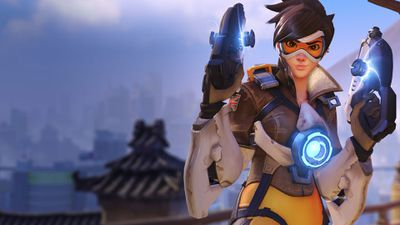 Overwatch é o grande vencedor do The Game Awards 2016
