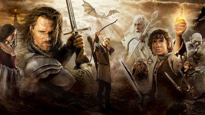 """""""O Senhor Dos Anéis"""" terá nova tradução, musical e série mais cara para TV"""