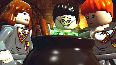 LEGO Harry Potter: Collection chega para Xbox One e Nintendo Switch