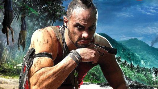 Far Cry 3: beleza natural e modos de jogo são mostrados em novas imagens