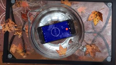 Google Pixel  é mergulhado na água por 30 minutos; veja o que acontece