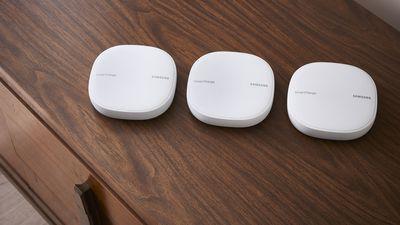 Samsung lança novo roteador WiFi mesh compatível com o SmartThings