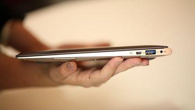 Intel afirma que ainda vai demorar para os Ultrabooks se tornarem uma categoria