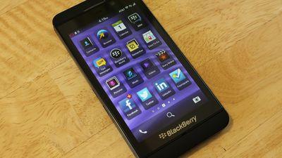 BlackBerry lançará o smartphone Z10 em maio no Brasil