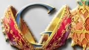 Google presta homenagem ao joalheiro russo Fabergé