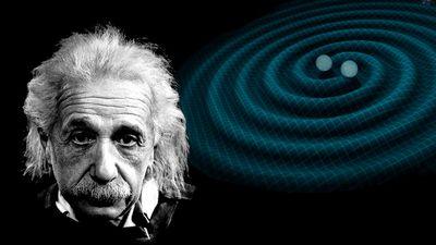 Cientistas comprovam teoria de Einstein em outra galáxia pela primeira vez