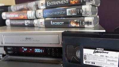 Você sabia que existiram fitas VHS com filmes em HD?