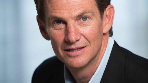 Dimension Data nomeia Jason Goodall como novo CEO global