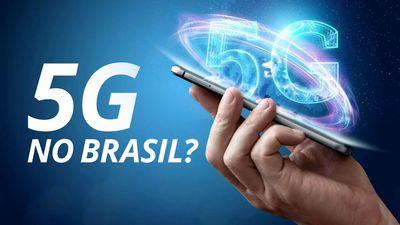 O que esperar do 5G no Brasil?