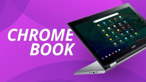 Quando escolher um Chromebook? Veja prós e contras