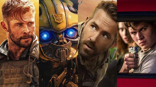 Os melhores filmes de ação para assistir na Netflix