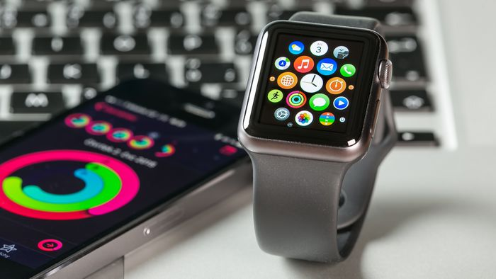 09a30cc6001 Spotify começa a testar seu app para Apple Watch
