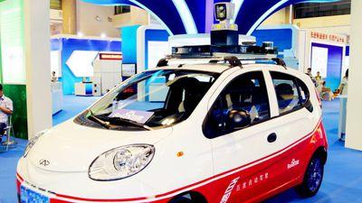 Baidu se une à Ford e quer frota de táxis autônomos já no ano que vem