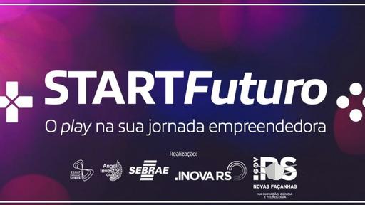 Inova RS realiza evento para estudantes sobre jornada empreendedora