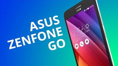 Asus Zenfone Go: bom custo-benefício, mas faltam diferenciais [Análise]