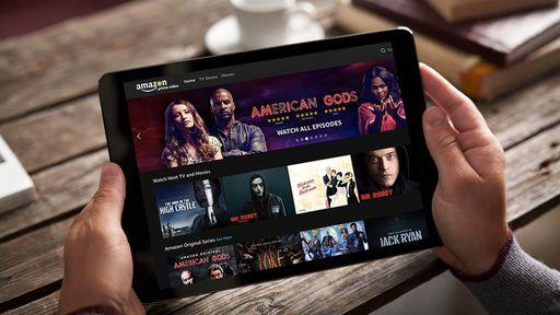 Amazon registra tecnologia de combate à pirataria