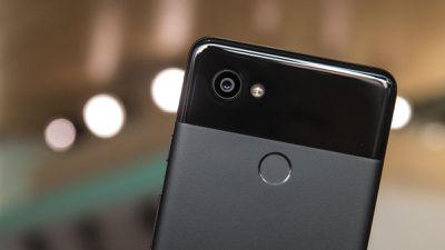 Google investiga problema de tela fantasma do Pixel 2 XL