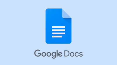 Google Docs ganha API para automação de tarefas