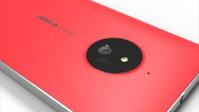 Microsoft divulga selfie supostamente tirada com o novo (e poderoso) Lumia 730