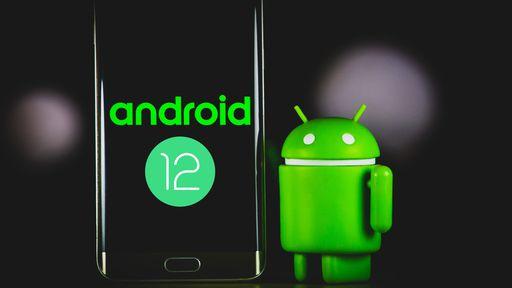 Android 12 ganha nova prévia com cantos arredondados e diversas outras novidades