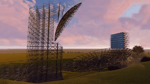 BINGO: conheça o radiotelescópio que será instalado no Sertão Paraibano