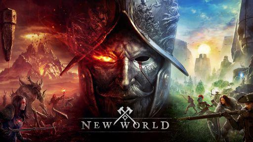 Review: New World | Sobreviver para melhorar