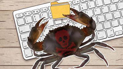 """Antigo golpe de ransomware """"GandCrab"""" retorna em versão atualizada"""