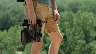 Projetos de câmeras feitas com impressoras 3D estão inovando o mundo fotográfico