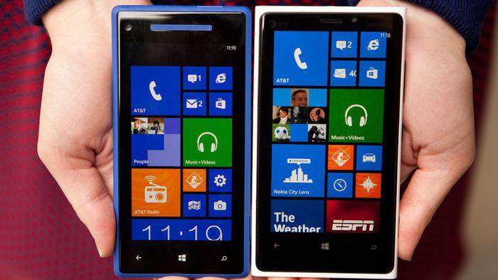App do Facebook deixa de oferecer suporte ao Windows Phone