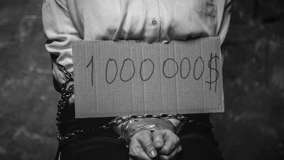 Executivo teria sido liberado de sequestro após pagar US$ 1 milhão em bitcoins
