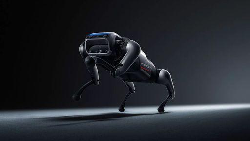 Xiaomi anuncia o CyberDog, um cão-robô inteligente e de código aberto