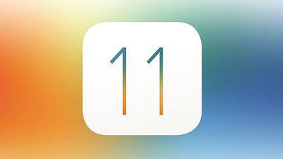 Sexta versão beta do iOS 11.2.5 já está liberada para desenvolvedores
