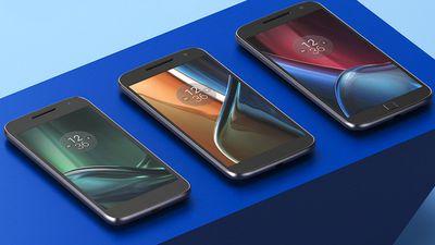 Moto G4 Play começa a receber atualização para Android Nougat 7.1.1