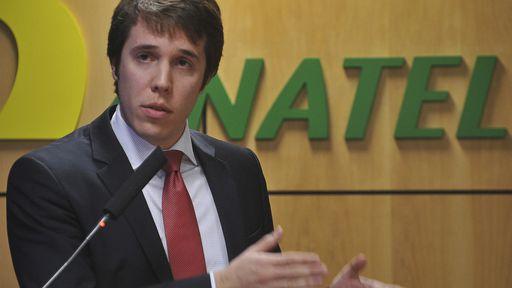 """Anatel: """"Governo nenhum pode proibir franquias de dados na banda larga fixa"""""""