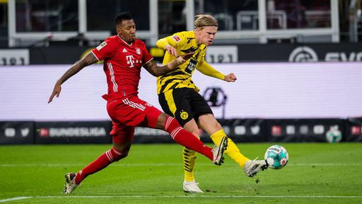 Borussia Dortmund x Bayern: onde assistir online à final da Supercopa Alemã