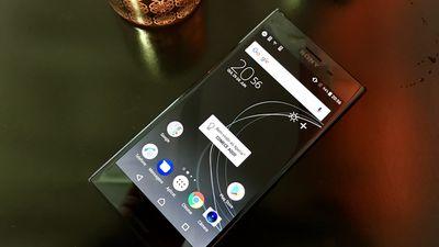 Rumor | Sony Xperia XZ3 Premium já está em desenvolvimento