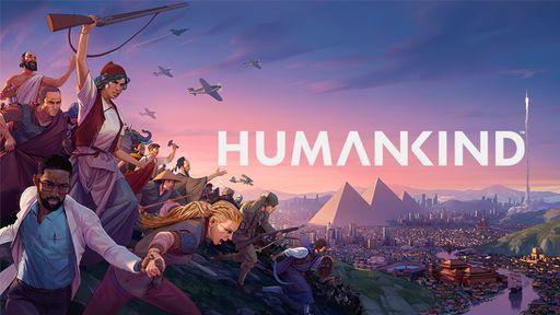 Prévia | Humankind te dá todas as ferramentas para dominar o mundo — ou não