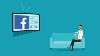 Facebook se une a Google, Netflix e Amazon para melhorar streaming de vídeo