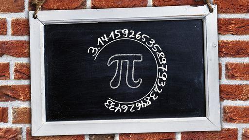Novo cálculo recordista do Pi tem 62,8 trilhões de dígitos