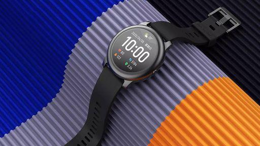 Haylou Solar é um smartwatch completo que custa apenas R$ 110