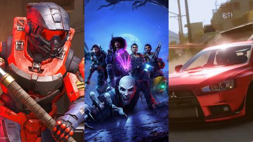 E3 2021 | Os anúncios mais importantes da Xbox + Bethesda
